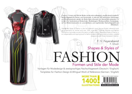 Cover Fashion Back